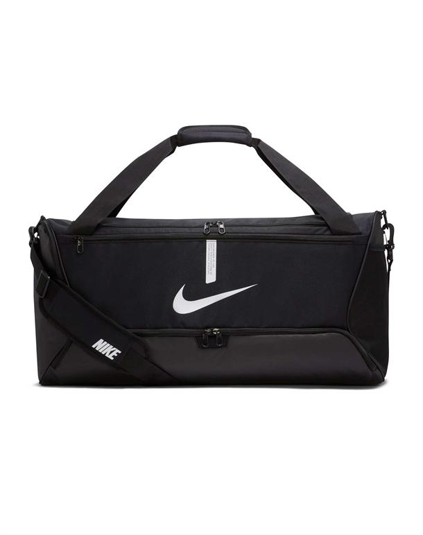 Nike Academy Team Duffel Sportstaske Sort Unisex 1