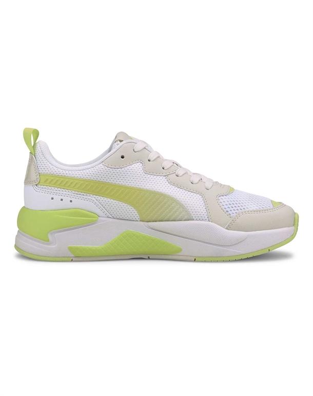 Puma X-Ray Fantastic Plastic Sneakers Hvid Dame 1