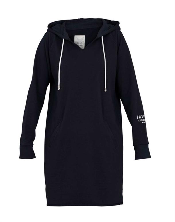 Blue Sportswear Savona Kjole Navy Dame 1